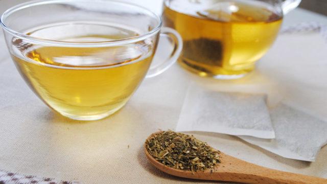 モリンガ茶の味